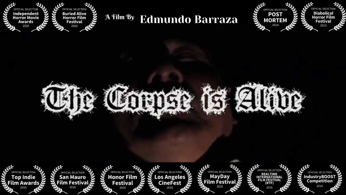The Corpse IsAlive